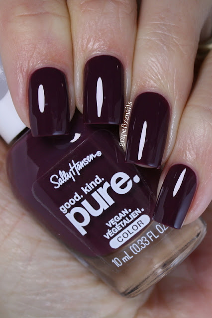 Sally Hansen Good Kind Pure Beet It