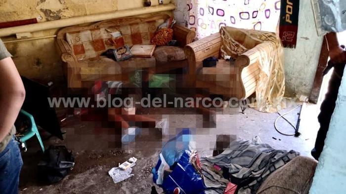 5 Sicarios son abatidos tras atacar a Policía Civil en Torreón; Coahuila