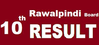 10th class result 2017 Rawalpindi