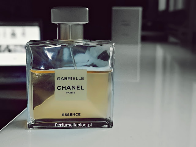 essence chanel edp recenzja