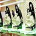 Laureats Benin Golden Awards 2016
