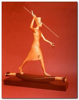 sandale faraon
