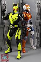 S.H. Figuarts Kamen Rider Valkyrie Rushing Cheetah 31S.H. Figuarts Kamen Rider Valkyrie Rushing Cheetah 52