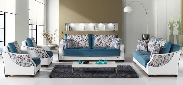 Oturma Odası Modelleri 2018
