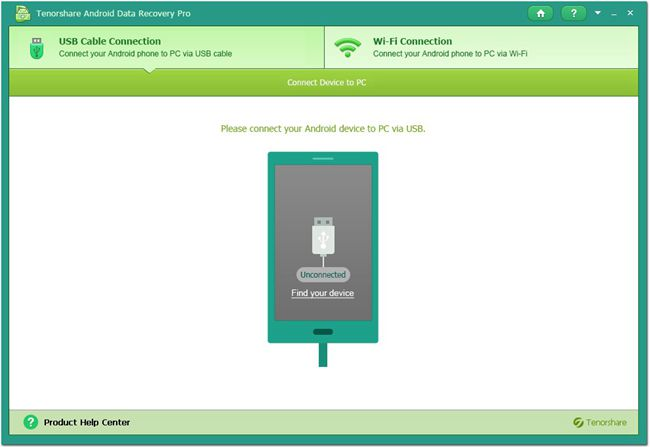 Android Reset Software Download