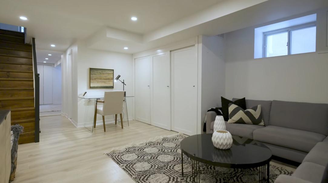 26 Interior Design Photos vs. 681 Gladstone Ave, Toronto, ON Townhome Tour