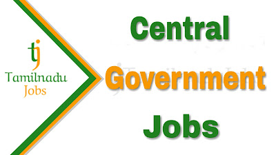 government job , govt jobs, central government jobs, central govt jobs 2019
