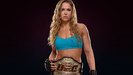 RONDA ROUSEY HAS ANNOUNCED HER RETIRMENT WITHEN NEXT TWO YEARS ~ World Boxing News
