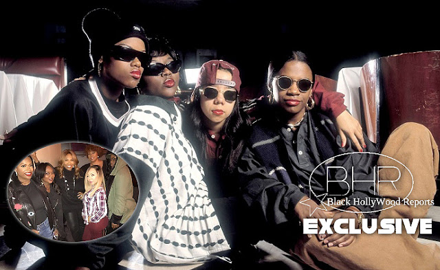 Xscape And Mona Scott Young Are Teaming Up For New Biopic