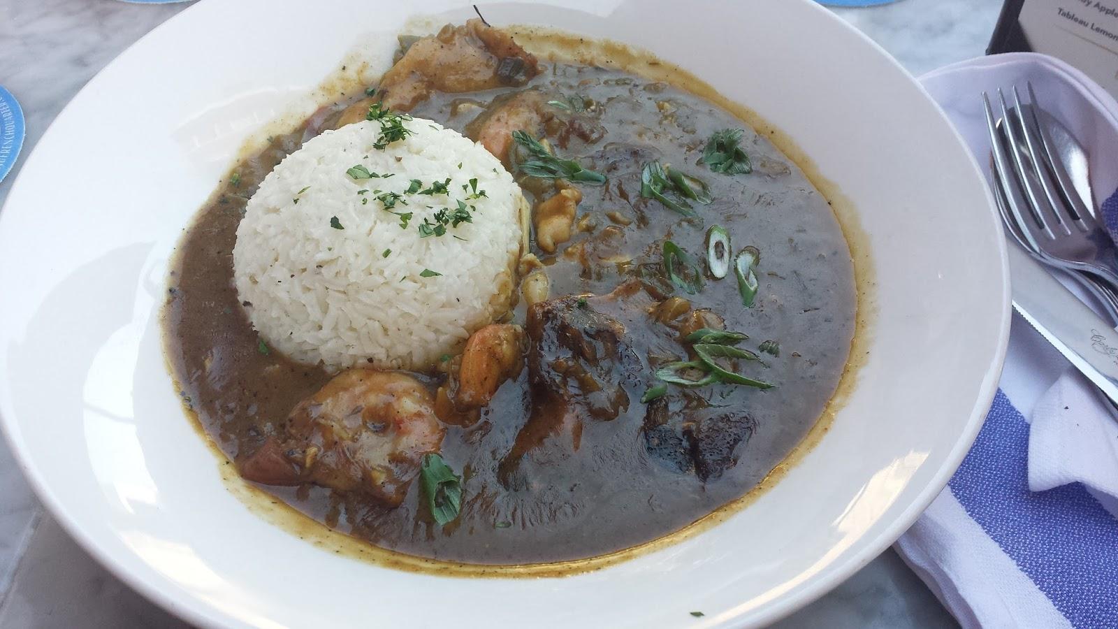 Co warto zjeść w Nowym Orleanie?