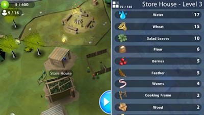 download gratis Eden The Game Apk Mod Coin/NuBuck terbaru