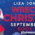 The love of a lifetime just might not be an accident... Wrecking Christmas by Liza Jonathan