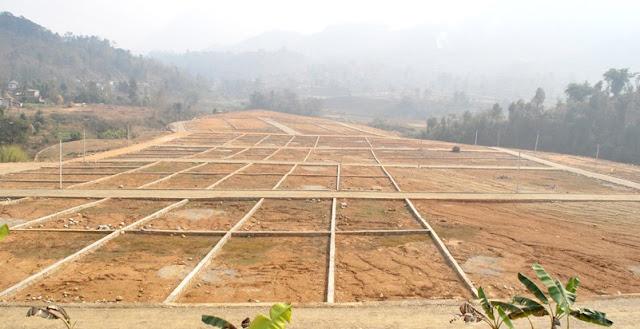 जमीन व्यवस्थापन १ Land Management