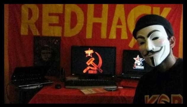 6 Nama Kelompok Team Hacker Terkenal di Dunia - RedHack