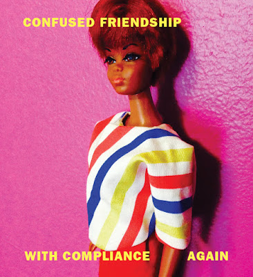 Confused friendship with compliance again