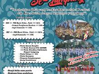 Garda Fair 2020 Se-Lampung, Kuy Ramaikan!