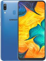 مواصفات جهاز Samsung Galaxy A30 مع السعر لجميع الدول