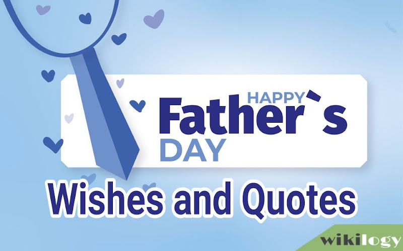 Father's Day Wishes Quotes Images GIF