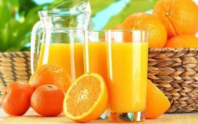 عصير البرتقال فوائد للقلب أغلى من المال