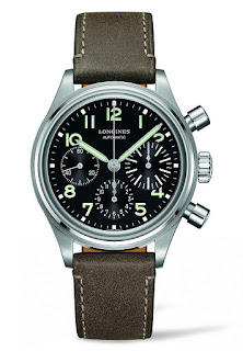 Montre Longines Avigation Big Eye