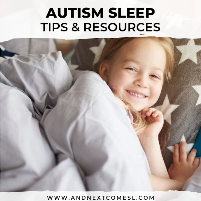 Autism and sleep