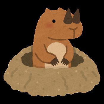 エピガウルスのイラスト
