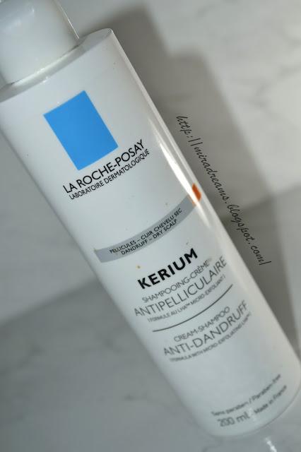 Kerium antipelliculaire La Roche-Posay
