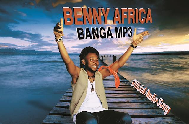 Benny Africa - Banga