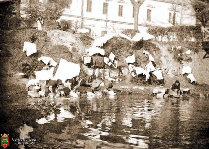 lavanderas-rio-arlanzon