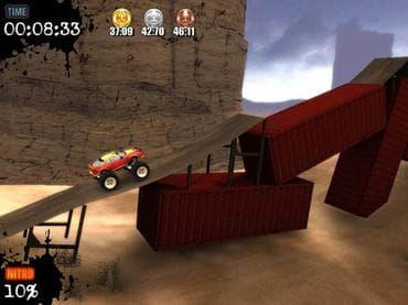 تحميل لعبة تحدي الشاحنة
