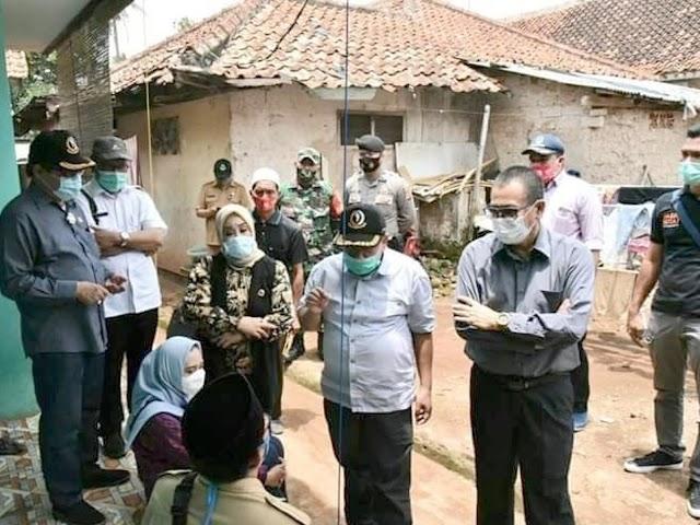 Komisi IV DPRD Provinsi Jawa Barat: Maksimalkan Pembangunan Irigasi untuk Kemandirian Pangan