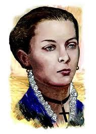 Breve Biografía de Salomé Ureña de Henríquez. Mujeres que hacen la historia. Mujeres que hicieron la historia.