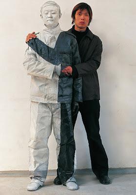 El arte del camuflaje y la invisibilidad