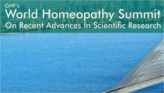 Global Homeopathic foundation