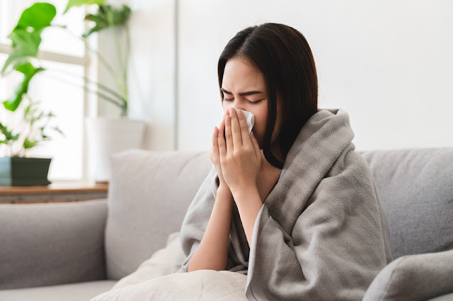 Sinus Infection: 5 Tips On How You Can Naturally Avoid It