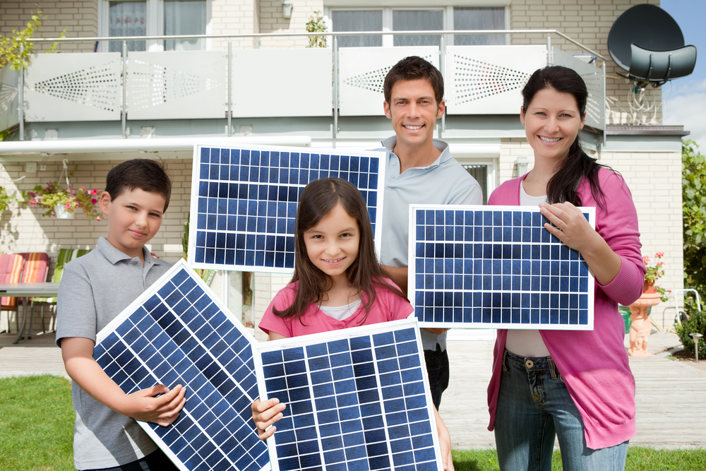 bluebonnet solar power several effective tips to find out