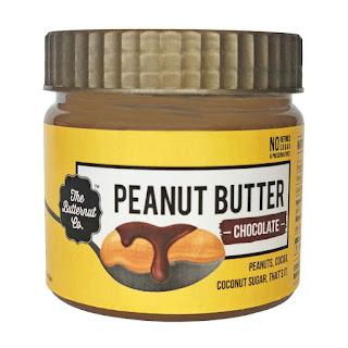 The Butternut Co. Chocolate Hazelnut