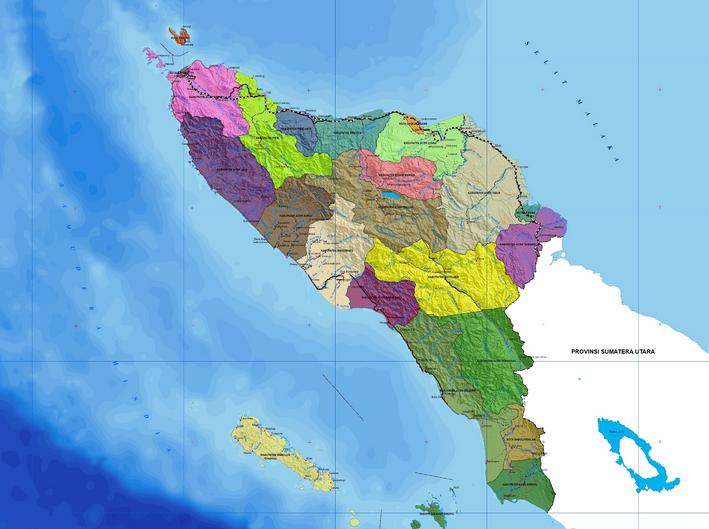 23 Daftar Nama Kabupaten Kota Di Aceh Beserta Ibukotanya Fakta Dan Info Daerah Indonesia