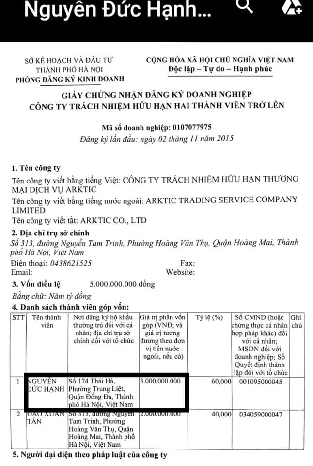 Chủ tịch Nguyễn Đức Chung đã giúp con trai 'vươn vai thành Thánh Gióng' như thế nào?