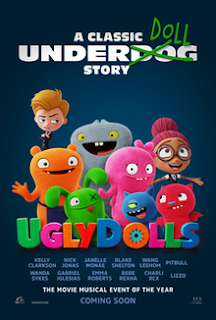 UglyDolls (2019) Full Movie Download HD 720p Esubs