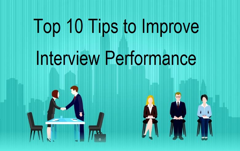 10 tips for interview