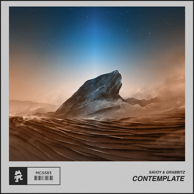 "Savoy & Grabbitz Join For ""Contemplate"""