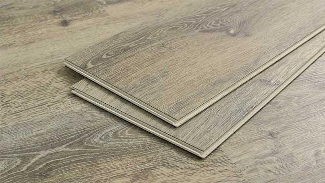 Penutup lantai vinyl bahan PVC