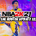 NBA 2K21 OFFICIAL ROSTER UPDATE 10.17.20 [FOR 2K21]