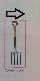 farm tools implement