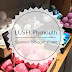 LUSH Plymouth Summer Blogger Event