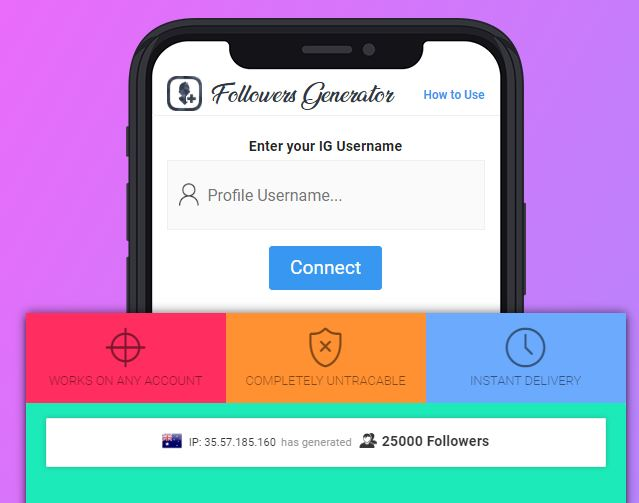 Claimfollowers. com, How to Get Instagram Followers from Claimfollowers com - Area Tekno™