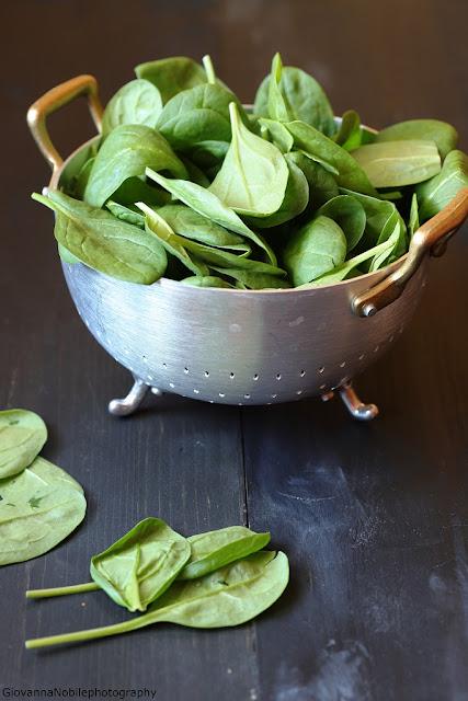 spinacini