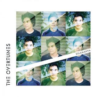 Download Lirik The Overtunes – Sayap Pelindungmu