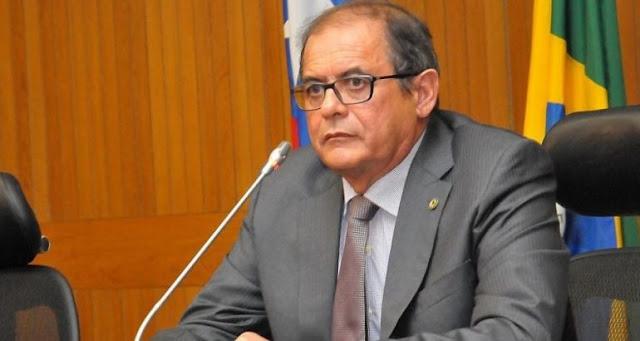 MP abre dois inquéritos contra presidente da Assembleia Legislativa